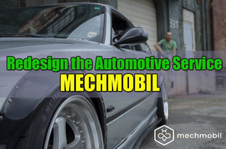 How Mechmobil Can Reshape the Automotive Service Industry